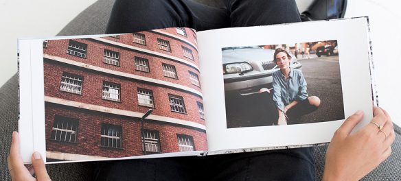 Behind the scenes at the Orms Photobook Factory   Orms Print Room & Framing