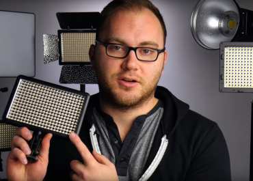 10 Things to Consider When Buying Video LED Lights