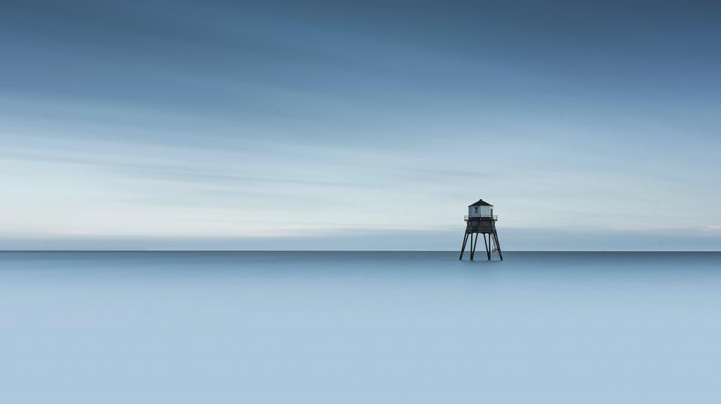 "Fine Art Photography Inspiration: ""Minimalism"" by Neil Burnell"