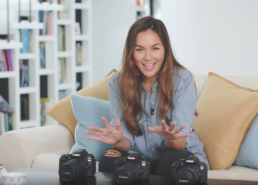 Canon EOS 800D, 77D and 80D - Which is the Best DSLR for You?