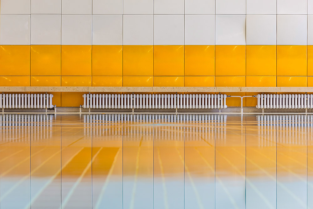"Photography Inspiration ""Pools"" by Robert Götzfried, featured on Orms Connect"