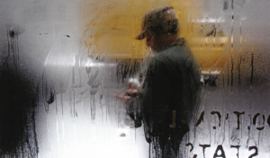 Iconic Photographers: Saul Leiter