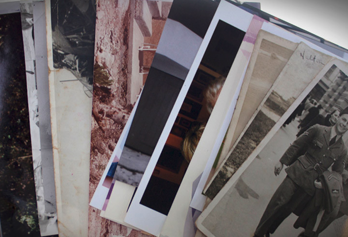 Restoring Your Old Photographs at Orms and WIN!