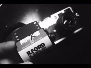 Is Pushing Your Film a Fix for Low Light? Not Exactly...