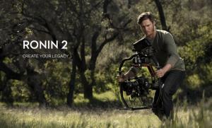 Meet the New DJI Ronin 2!