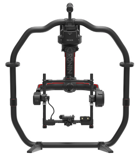 Now Available at Orms: The DJI Ronin 2!