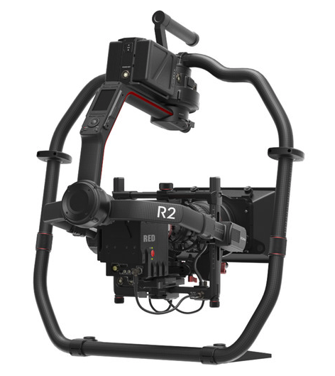 Now Available at Orms Cape Town: The DJI Ronin 2!