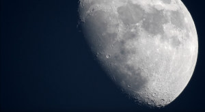 Photographing the Moon with the Nikon Coolpix P900