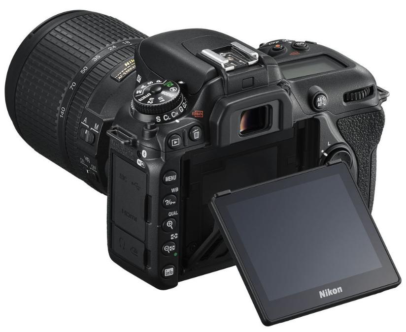 Nikon D7500 Hands-On Review with Craig Kolesky