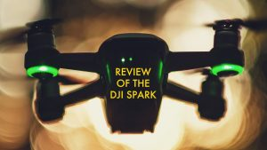DJI Spark Review: Filmed Entirely on the DJI Spark