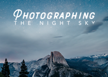 How to Shoot Long Exposures at Night