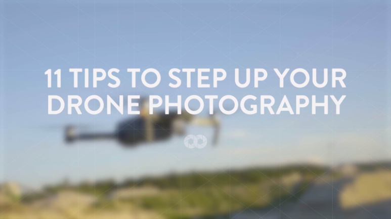 11 Drone Photography Tips by COOPH