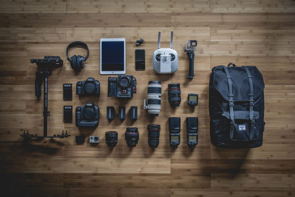 Does Gear Matter? by Erik Wahlstrom