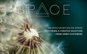 Exhibit Your Photographs at the Upcoming SPACE Open Exhibition!