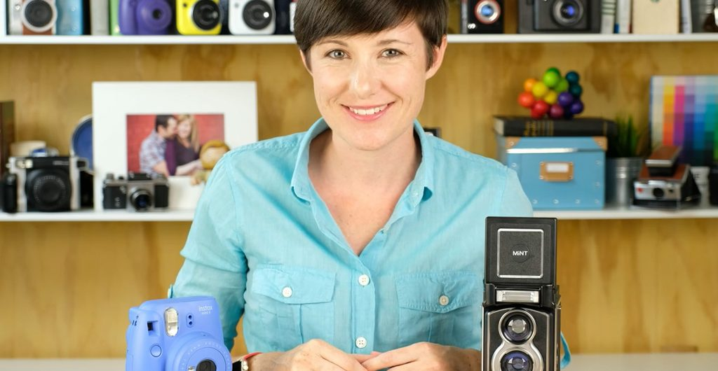 12 Mistakes to Avoid with Instant Film Photography
