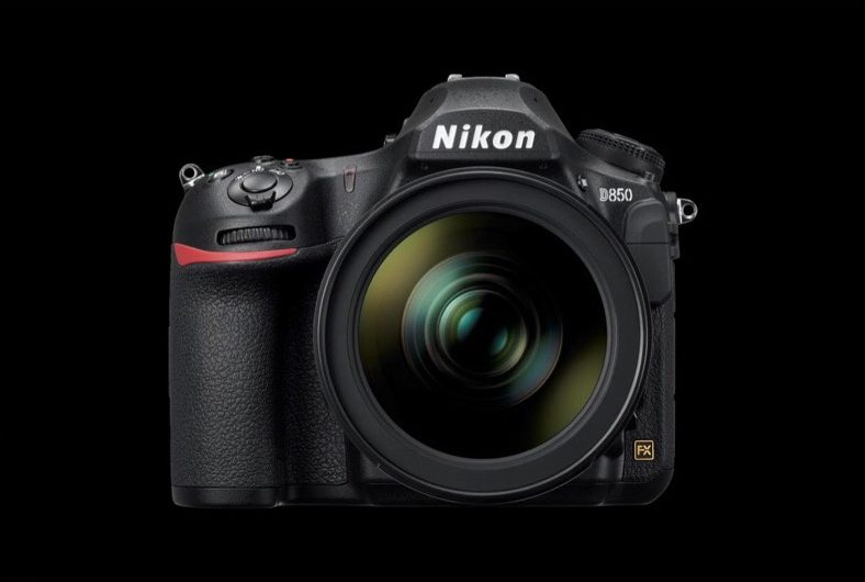 Nikon D850 First Impressions Video Series