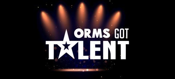 Orms Got Talent