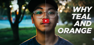 Cinematography: Why Colour Grade Teal And Orange?