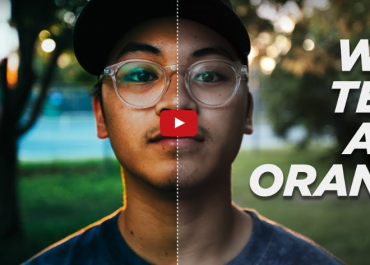 In this quick video, Matti from Travel Feels shares why you should be using teal and orange as the base for your colour grading, and why it works so well. Let's take a look…