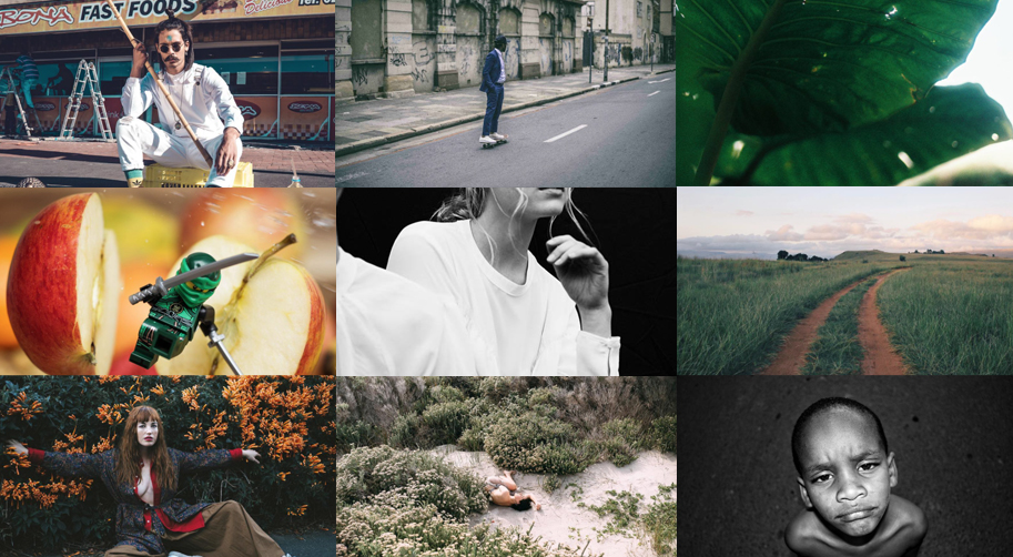 Here's the next instalment with 9 South African Instagrammers we think are worth following! | Part 8