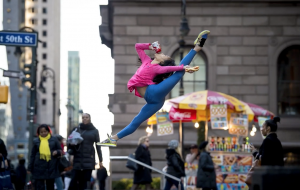 How to Shoot Amazing Dance Photos that Get Noticed
