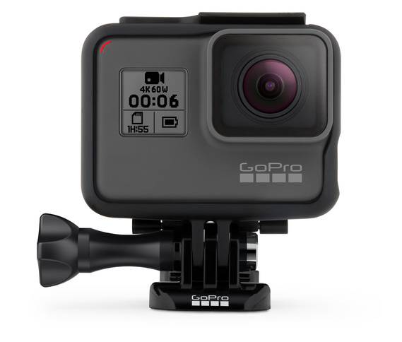 Meet HERO6 Black with QuikStories in 4K | on Orms Connect, Cape Town