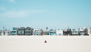 "Inspiration: ""Playa del Rey"" by David Behar"