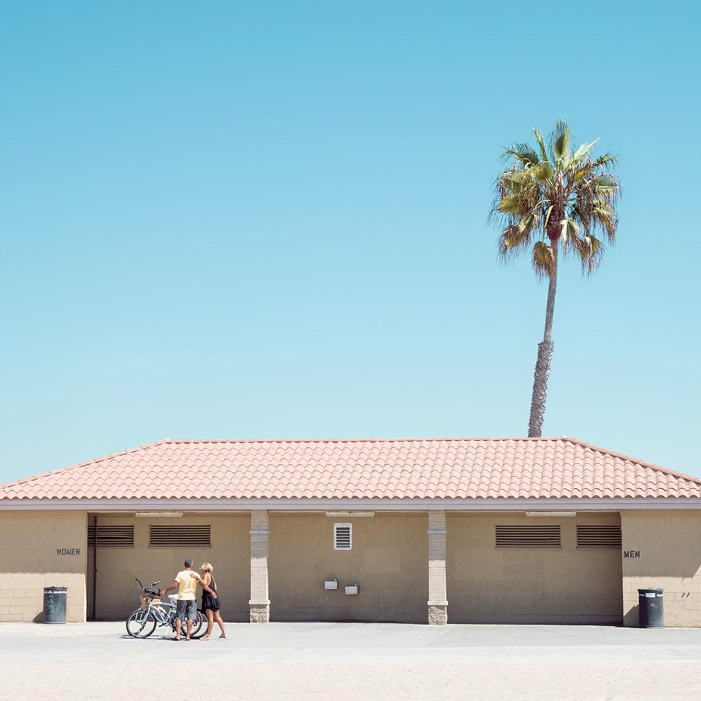 "Inspiration: ""Playa del Rey"" by David Behar"