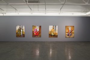 SMAC Gallery: PEER Exhibition
