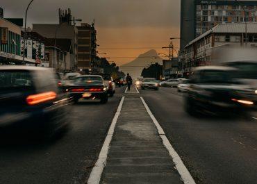 """""""VOORTREKKER ROAD"""" BY DNA PHOTOGRAPHERS"""