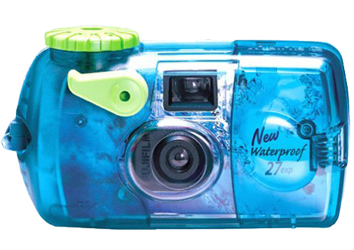 Underwater Camera | Get The Shot: Holiday Essentials With Orms