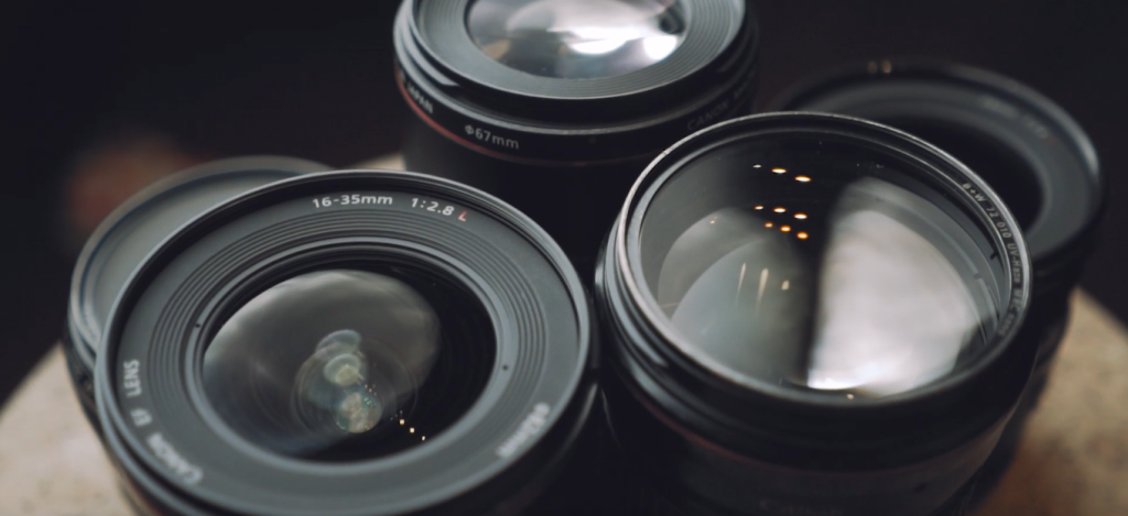 5 Mistakes I Made When I Started My Photography Business