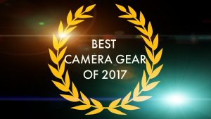 Philip Bloom's Best Camera Gear Of 2017