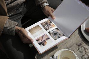 Standard Hardcover Photobooks