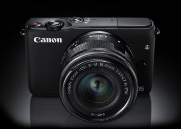 The Canon EOS M10, a Tiny Cinematic Beast of a Camera?