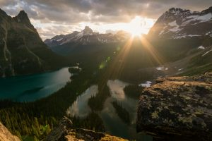 """Incredible Wilderness Time-Lapse by Florian Nick Titled, """"Alive"""""""