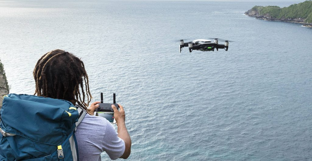 Meet The New DJI Mavic Air on Orms Connect, Photographic Store South Africa
