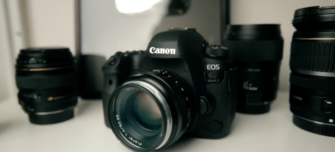 Get more out of any camera - new