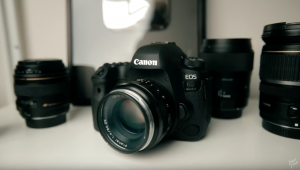 Shooting Video: Get More Out of Any Camera