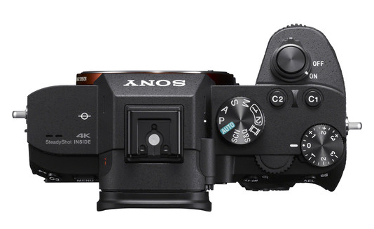 Introducing the Sony Alpha a7 III Mirrorless Digital Camera on Orms Connect