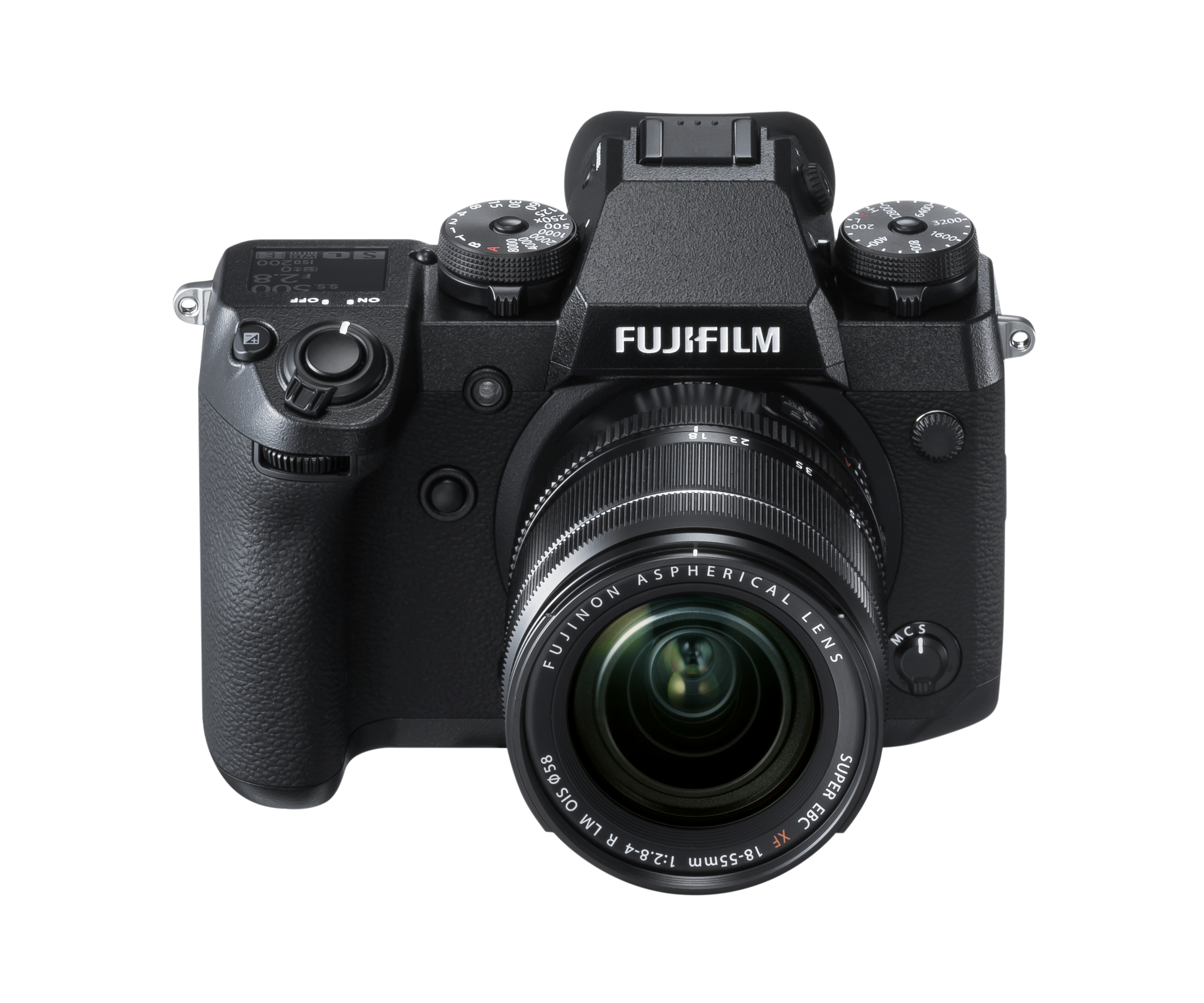 Just Announced: Meet the Brand New Fujifilm X-H1 Mirrorless Camera at Orms, South Africa