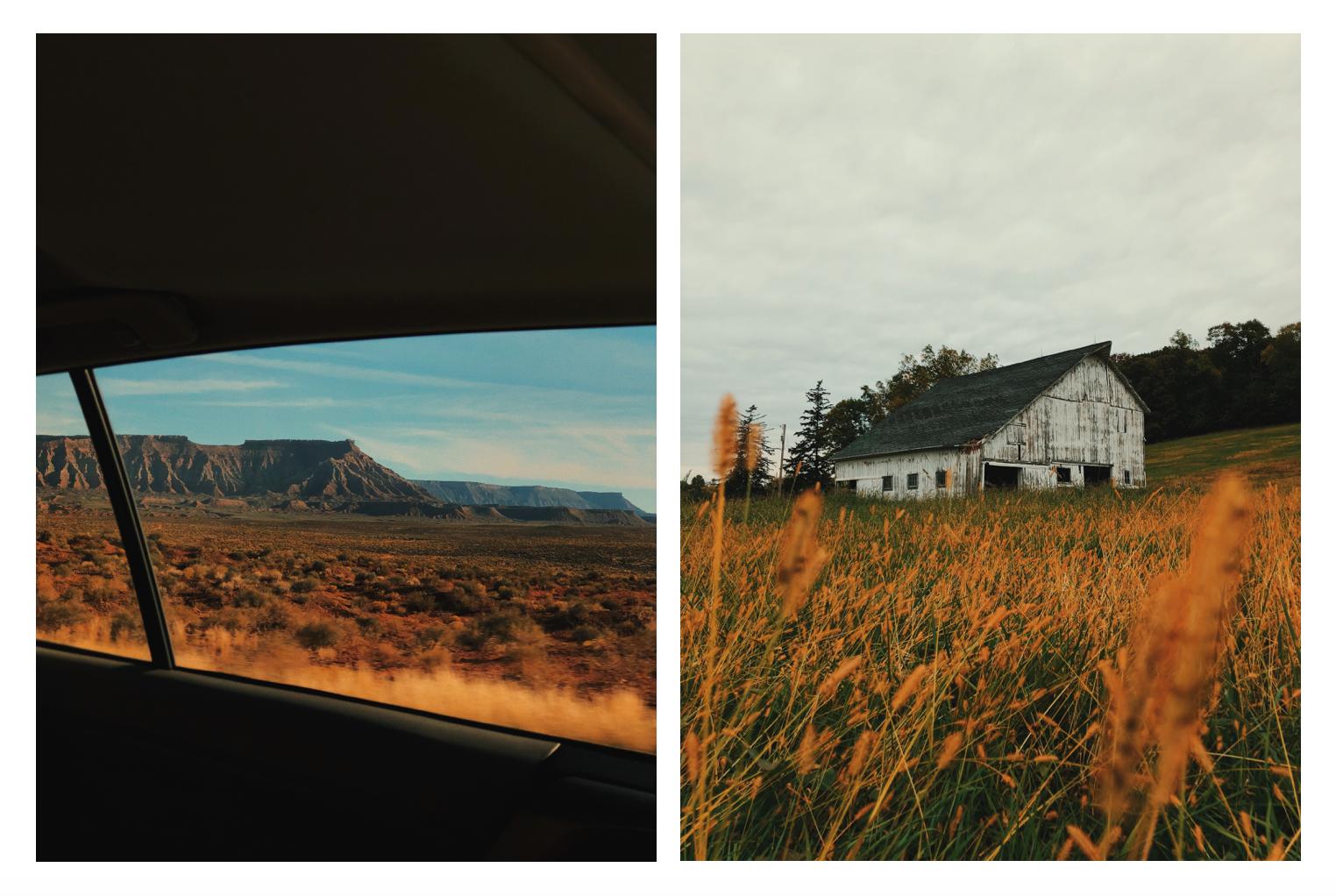 "Eric Van Nynatten's ""Shot on iPhone"" Series"