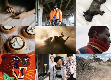 Top 9 Instagrammers February Featured on Orms Connect