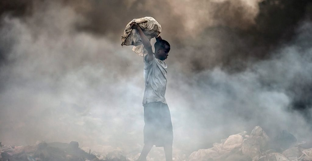 The World's Poor and the Power of Photography, by Renée C. Byer