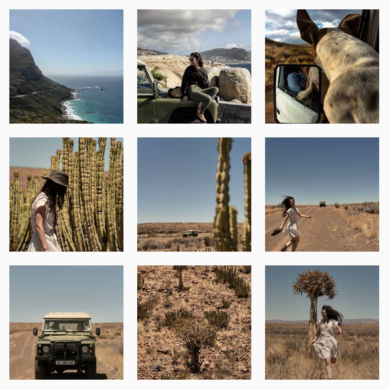 kobus visser instagram