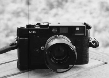 Why We're All Suckers for the Leica M6, featured on the Orms Connect Blog