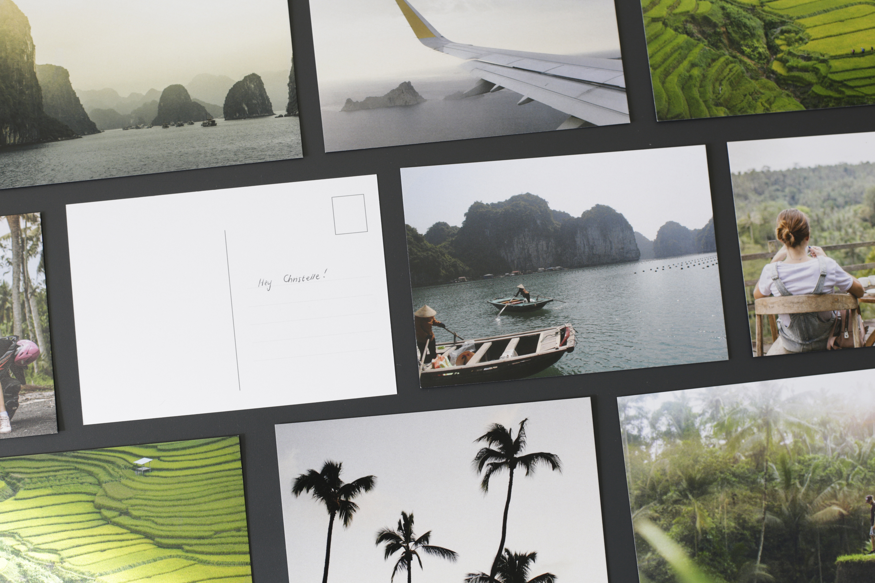 Postcards Featured on Orms Connect