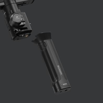 Portabile, Versatile, Ergonomic Ronin-3 featured on Orms Connect