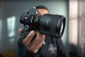Sony Lenses for Photo and Video, by Manual Ortiz