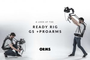 Ready Rig GS +ProArm Review Featuring the DJI Ronin 2